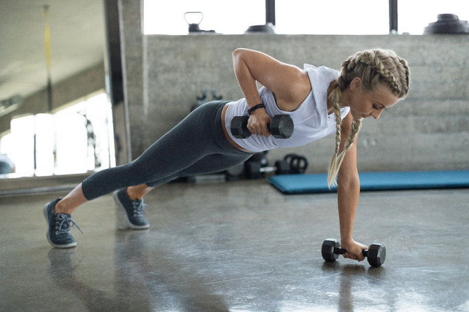 Julianne Hough Fitness - Embed 2