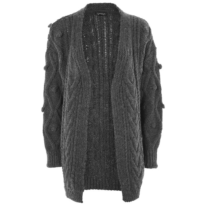 Topshop的 Cardigan