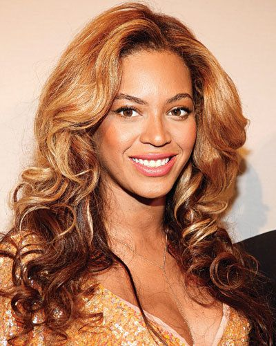 Najti Your Perfect Haircut - Beyonce Knowles