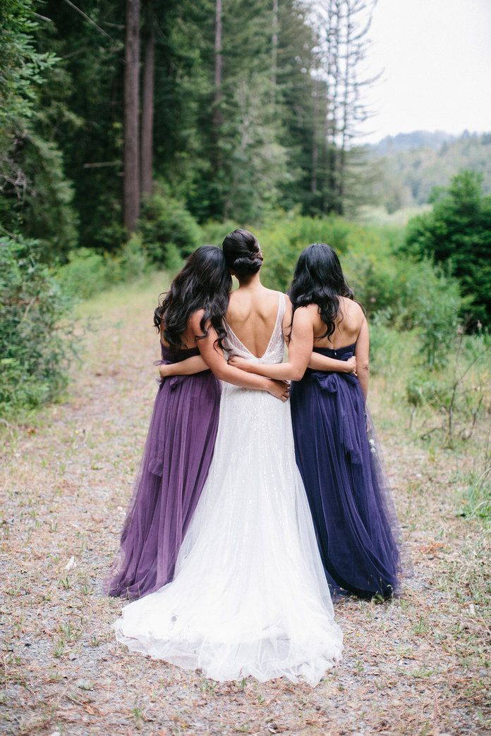 Obleka Up Your Bridesmaids