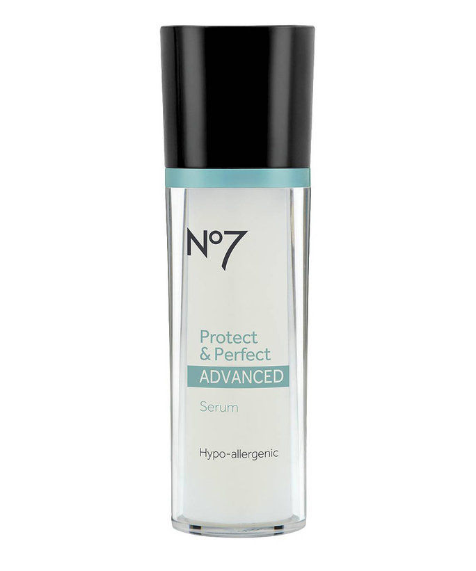 No7 Protect & Perfect Advanced Serum