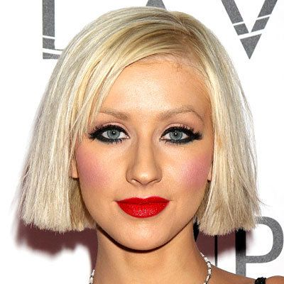 Christina Aguilera - Transformation - Beauty - Celebrity Before and After