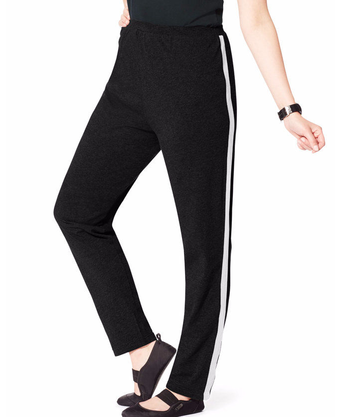 SLIM ACTIVE PANTS