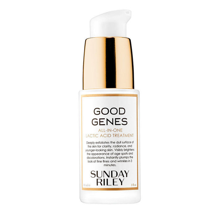 Nedelja Riley Good Genes All-In-One Lactic Acid Treatment
