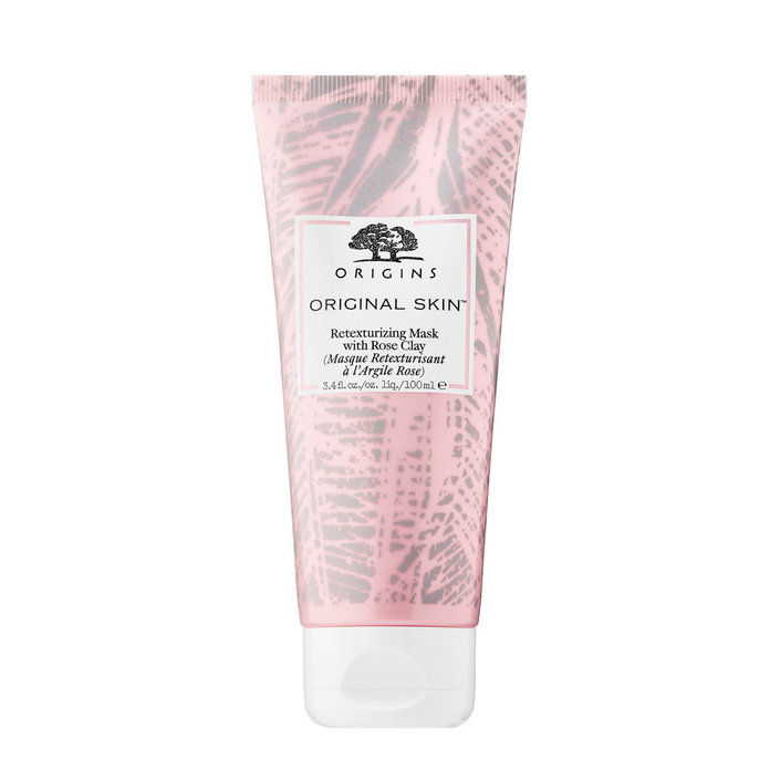Izvor Original Skin Retexturizing Mask with Rose Clay