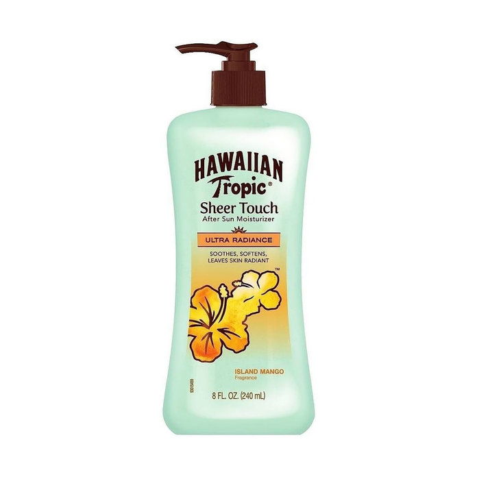 Hawaiian Tropic Hawaiian Tropic Ultra Radiance Sun Care After Sun Lotion