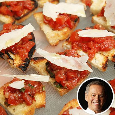 Poletje Entertaining: 7 Make-Ahead Appetizers from Celeb Chefs