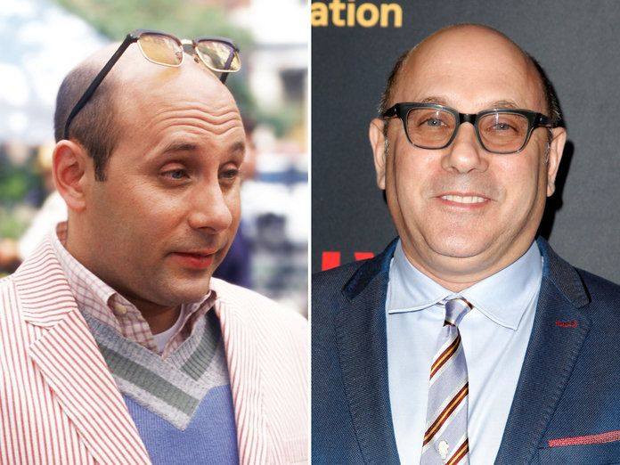 Stanford Blatch aka Willie Garson
