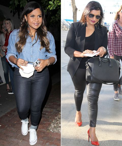 Mindy Kaling's Style - Embed 1