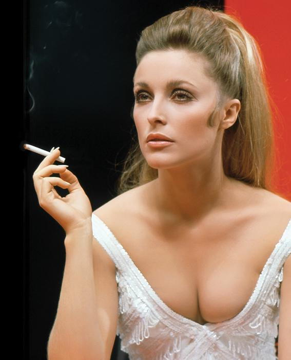 Sharon Tate in 'Valley of the Dolls' - 1967