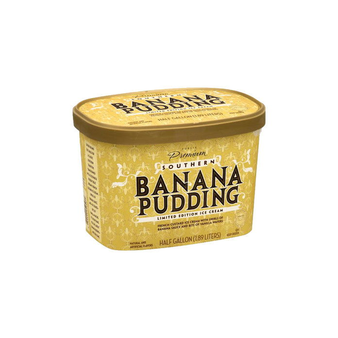 Publix公司 SOUTHERN BANANA PUDDING