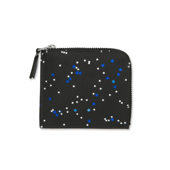 Stars and Stripes Fashion: Comme des Garcons Wallet