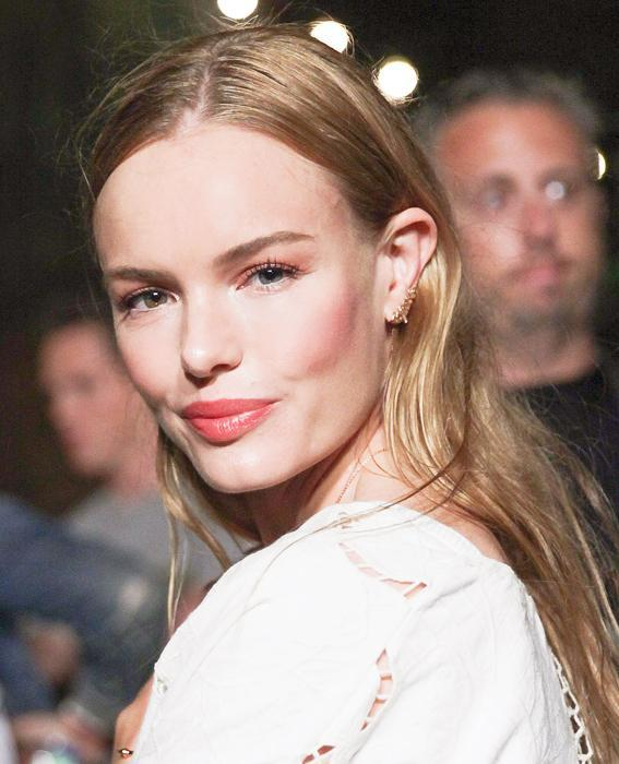 Kate Bosworth at the Alexander Wang X H&M Coachella Party