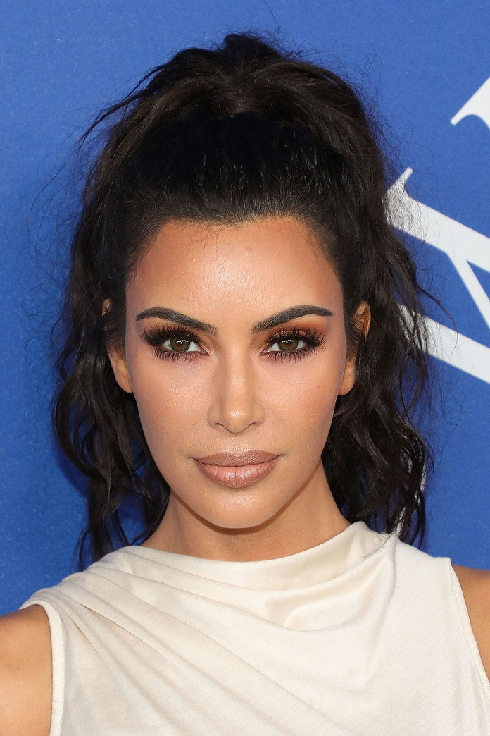 金 Kardashian West