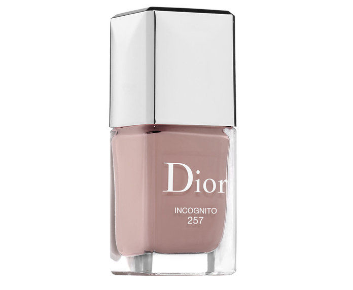 Dior Vernis Gel Shine Long Wear Nail Lacquer