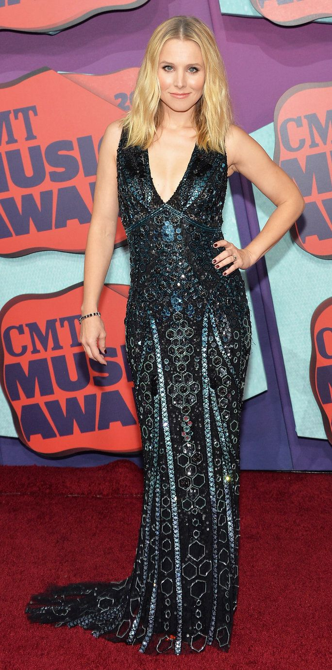 在 the 2014 CMT Music Awards