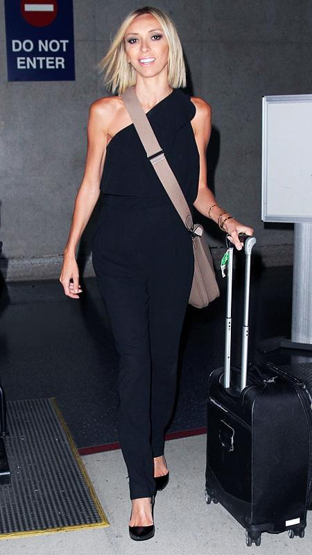 GIULIANA RANCIC, jumpsuit