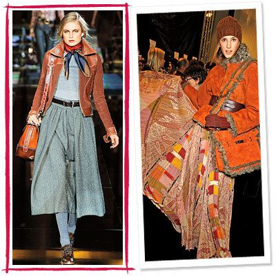 padec Trends, Country, Hermes, Dolce & Gabbana