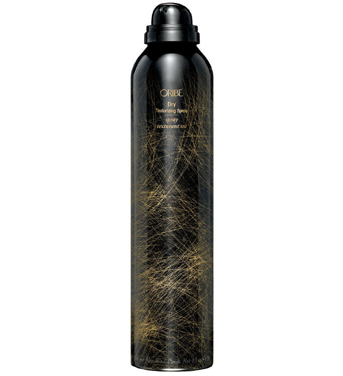 额外 Volume Benefit: Oribe Dry Texturizing Spray