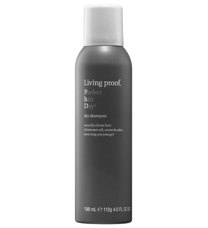 高端 Alternative: Living Proof Perfect Hair Day Dry Shampoo