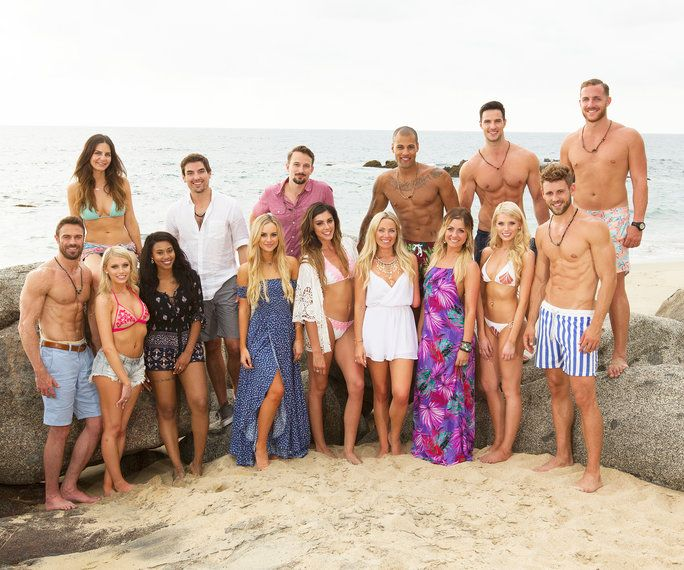 Sommer Reality Shows Bachelor in Paradise - Lead 2016
