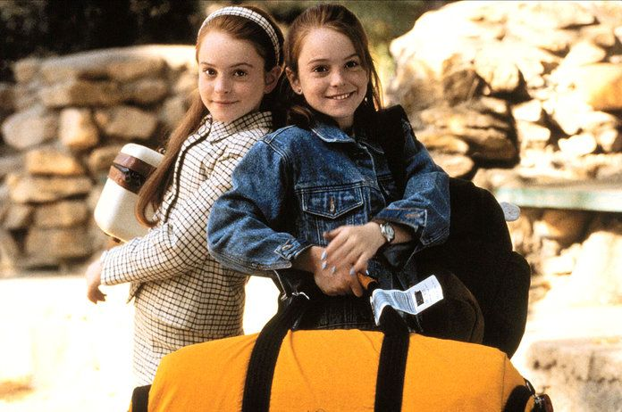 Det Parent Trap (1998)