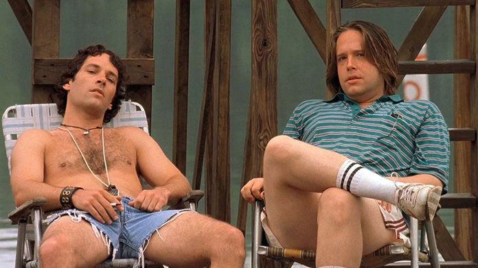Vad Hot American Summer (2001)