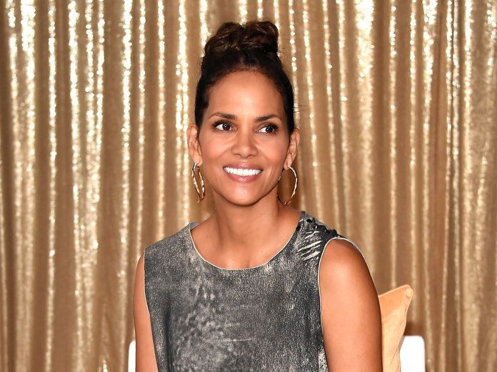 Halle BerryNEW YORK, NY - AUGUST 03: Actress Halle Berry attends the
