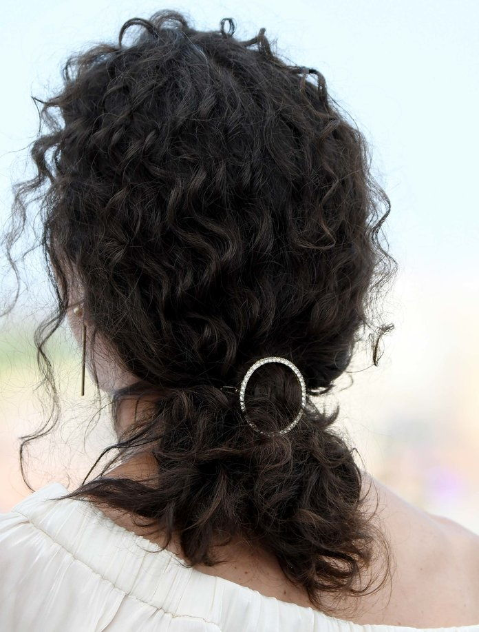 Metal Hair Accessories - LEAD
