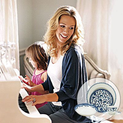Jennie Garth, Decorate Like the Stars