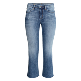 H & M Kick Flare Ankle Jeans