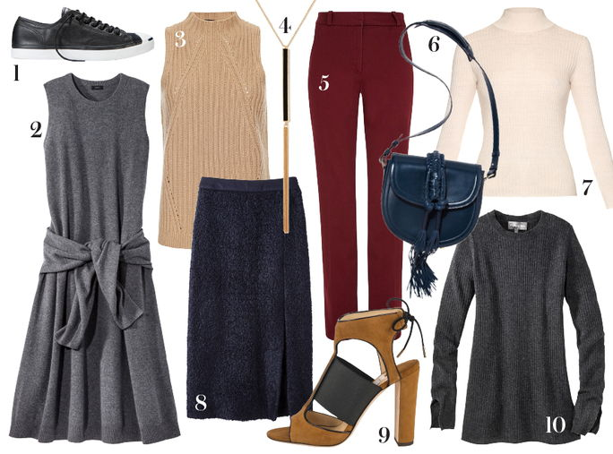 Urban Nomad: How to Dress the Part