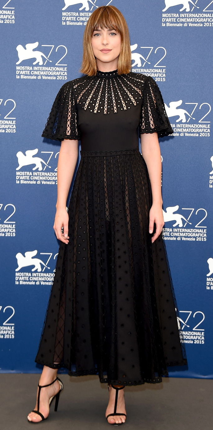 'Black Mass' Photocall - 72nd Venice Film Festival