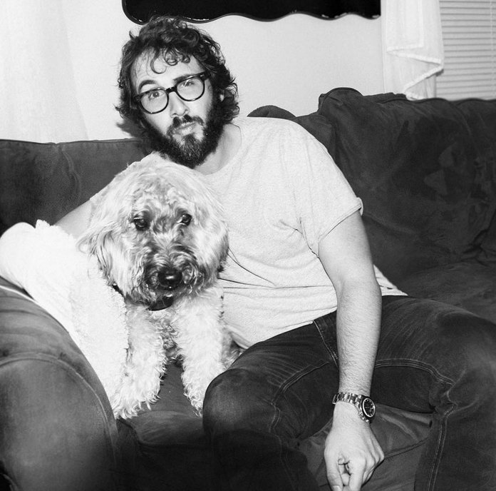 Josh Groban and Sweeney