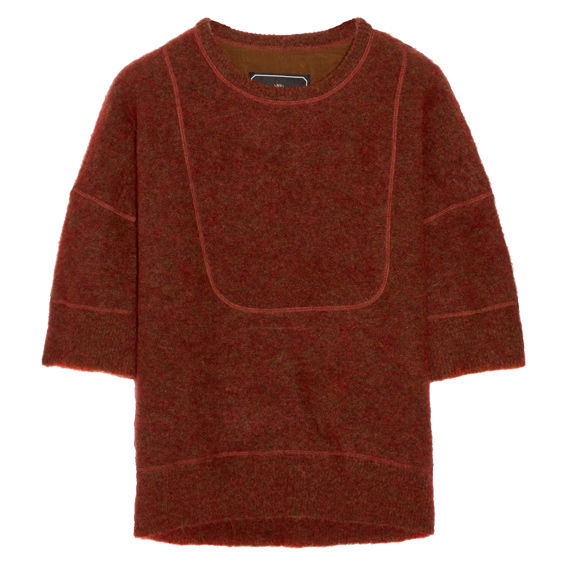 通过 Malene Birger sweater
