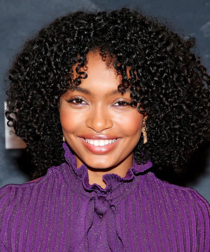 Yara Shahidi 2017 Black Girls Rock