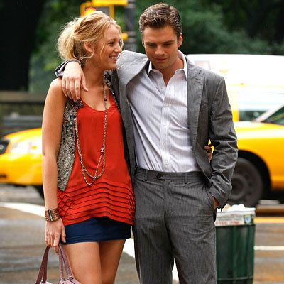 八卦 Girl - Episode 3: Can Serena Trust Carter? - Blake Lively - Sebastian Stan