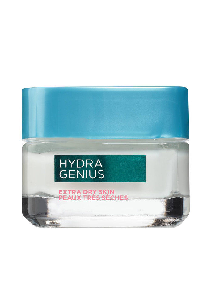 大号'Oreal Paris Hydra Genius Glowing Water Cream