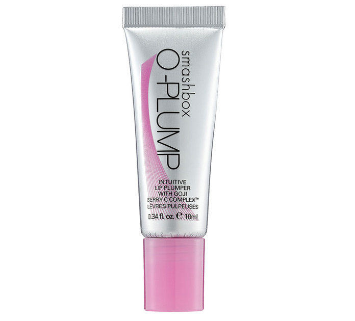 Smashbox O-Plump Intuitive Lip Gloss