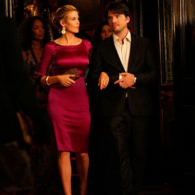 八卦 Girl - Episode 6 - Kelly Rutherford - Matthew Settle