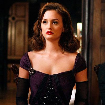 八卦 Girl - Episode 6 - Leighton Meester