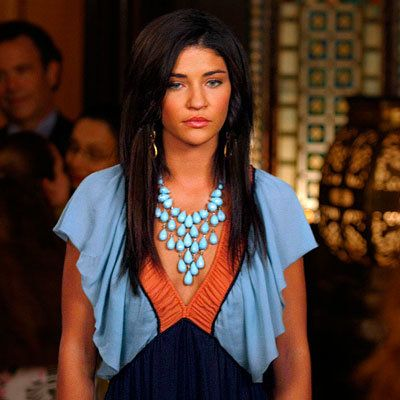 八卦 Girl - Episode 6 - Jessica Szohr
