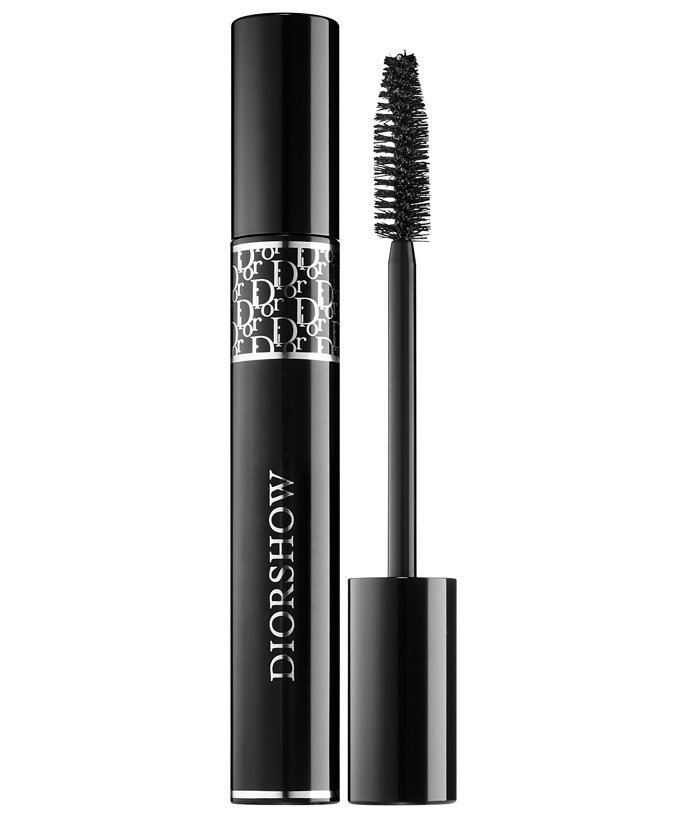The Ultimate Mascara: Diorshow Mascara in Pro Black