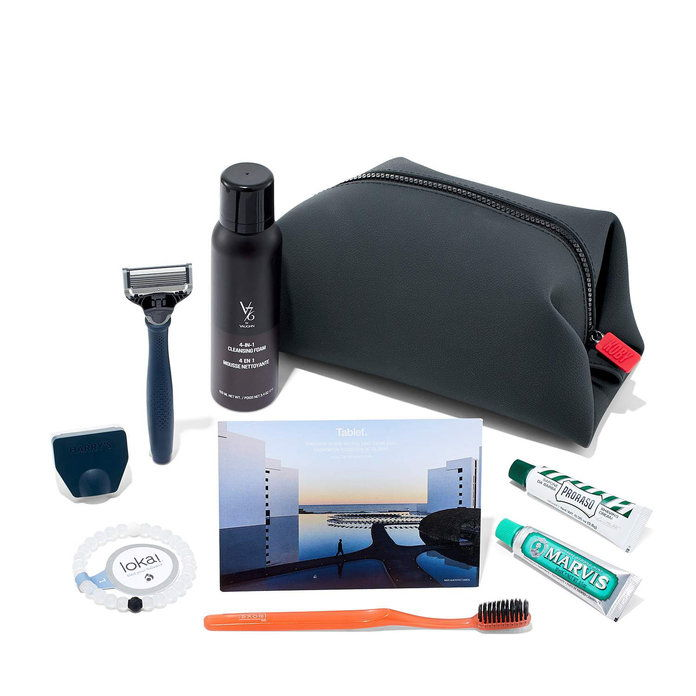 Ud of Office Travel Kit