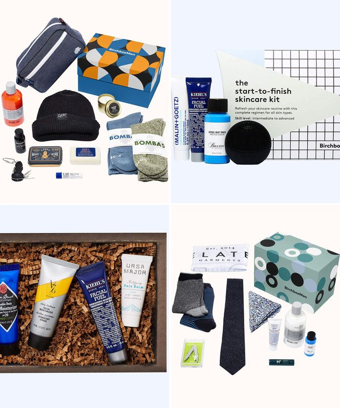 gav Guide Birchbox Men