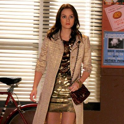 八卦 Girl - Episode 8 - Leighton Meester