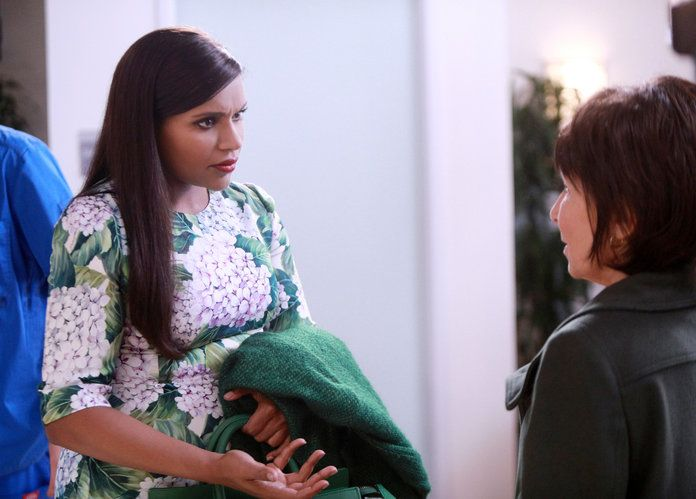 The Mindy Project - Bump - 2