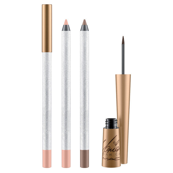 Væske Liner and Lip Pencils
