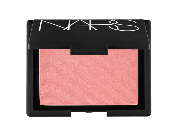 The Perfect Blush: NARS Blush in Orgasm