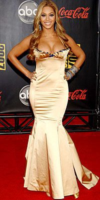 Beyonce, House of Dereon, celebrity designers